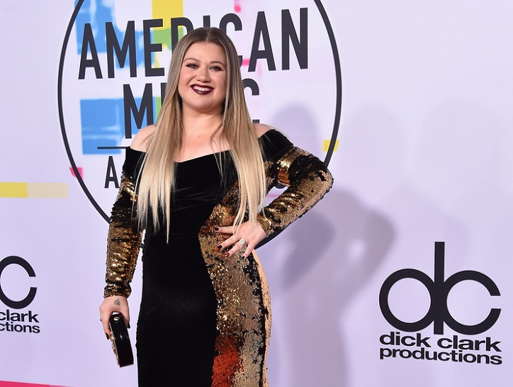 Kelly Clarkson Background Check