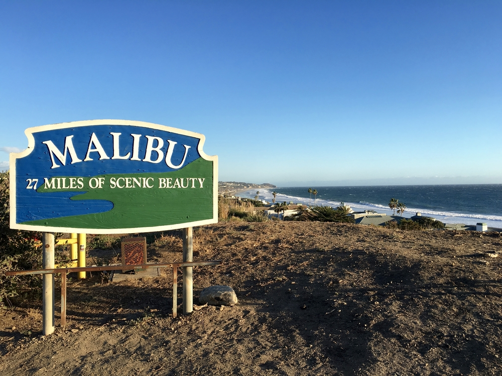 Malibu Court Records
