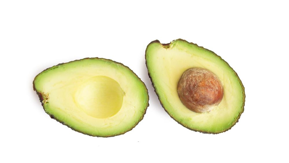 high protein avocado