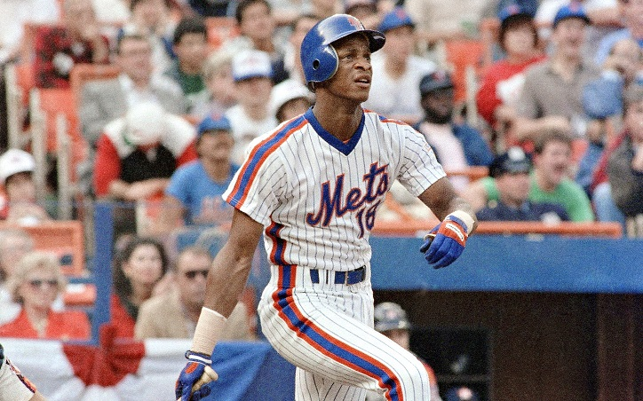 Darryl Strawberry Criminal Records