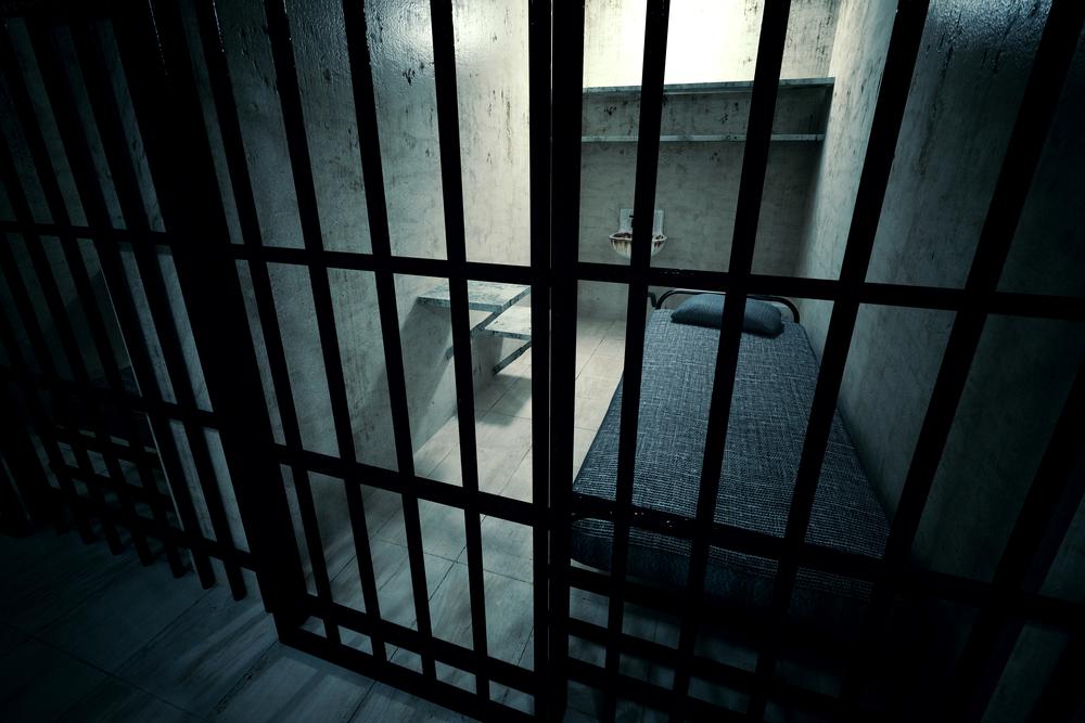 Lexington County Detention Center