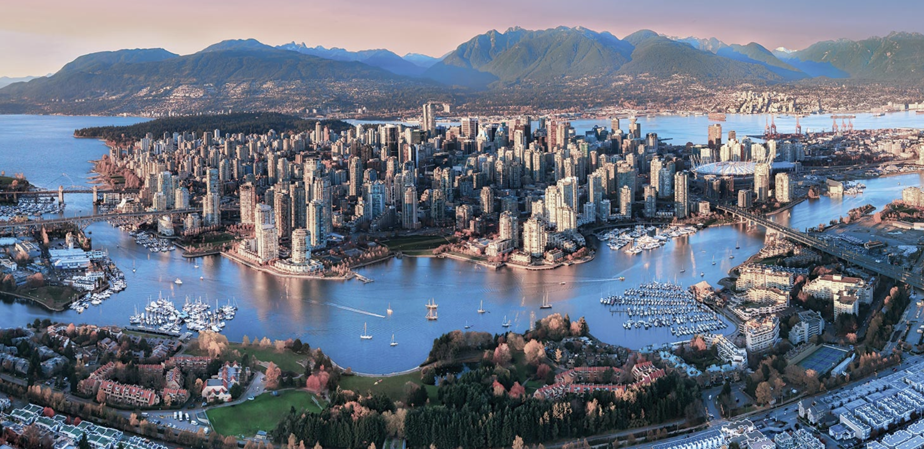 best place to live Vancouver
