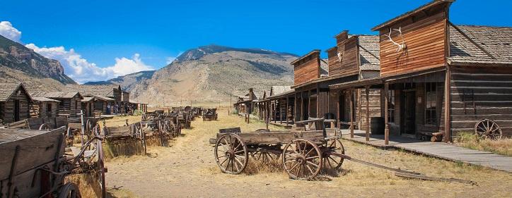 Wyoming Negligence Law