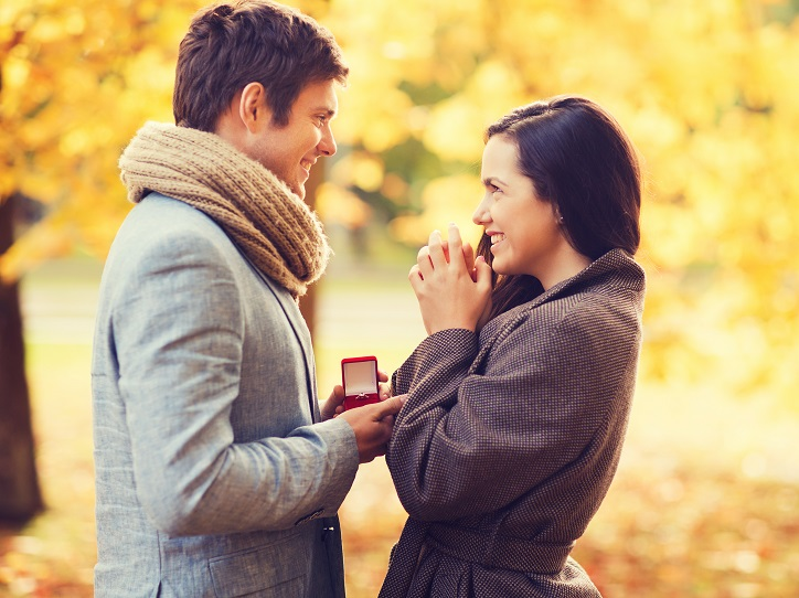Simple Proposal Ideas
