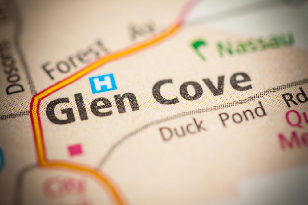 Glen Cove Court Records