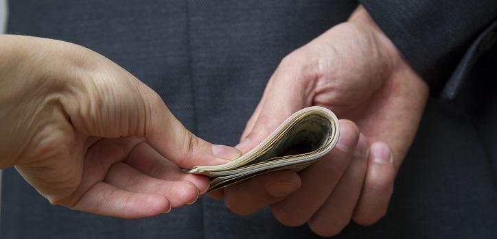 Bribery Law Ohio