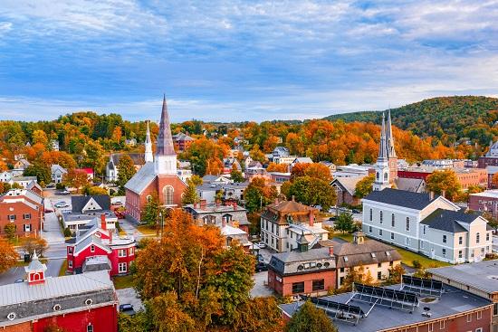 Vermont Murder Law
