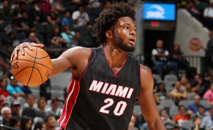 Justise Winslow Public Records