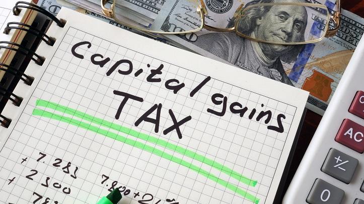 Long Term Capital Gains Tax