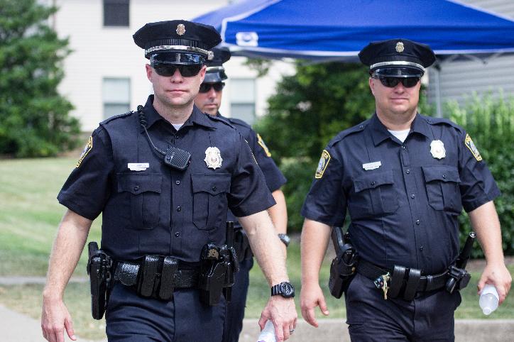 City of Murfreesboro Police Department