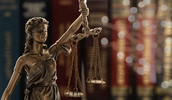 Judicial Records South Dakota