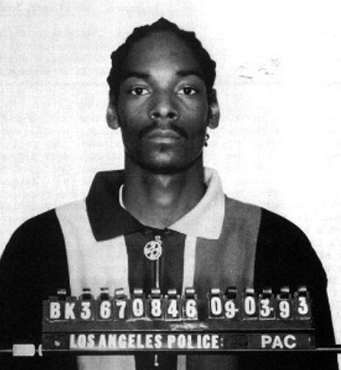 Snoop Doggmugshot
