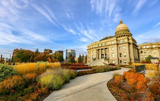 Idaho Burglary Laws