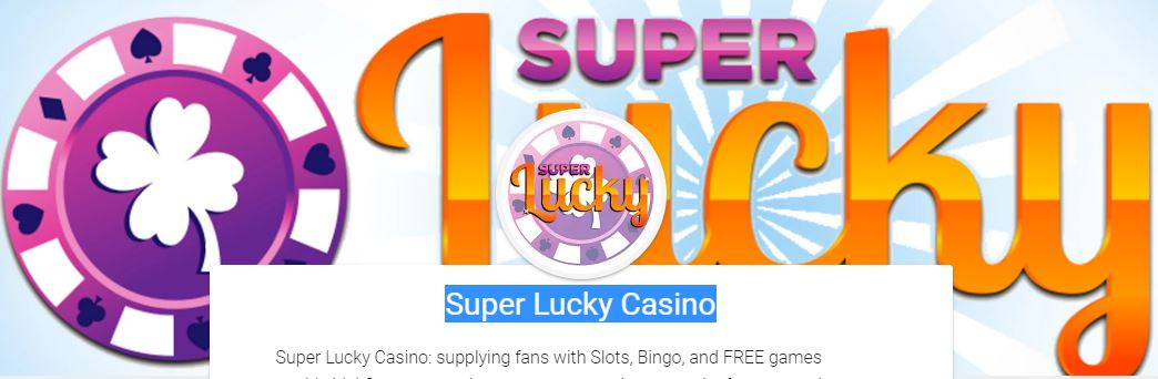 free slots for Android - Super Lucky Casino