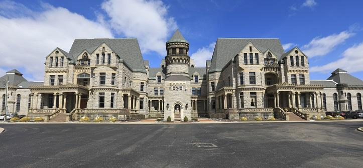 Ohio State Prison Inmates