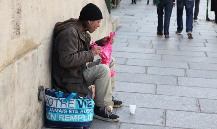 Homeless Loitering Laws