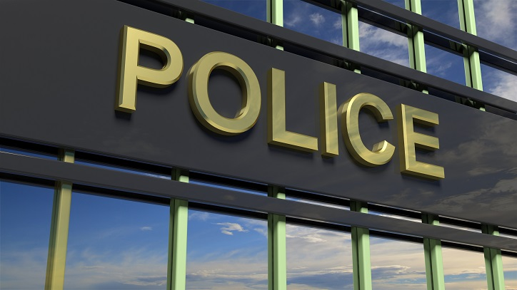 Palmdale Police Departments