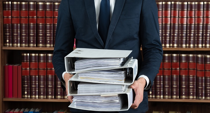 What are Court Records