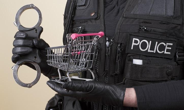 Shoplifting Laws Arizona