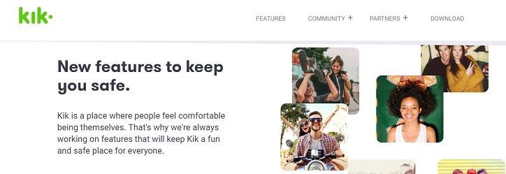 Kik, What is Kik, What is Kik App