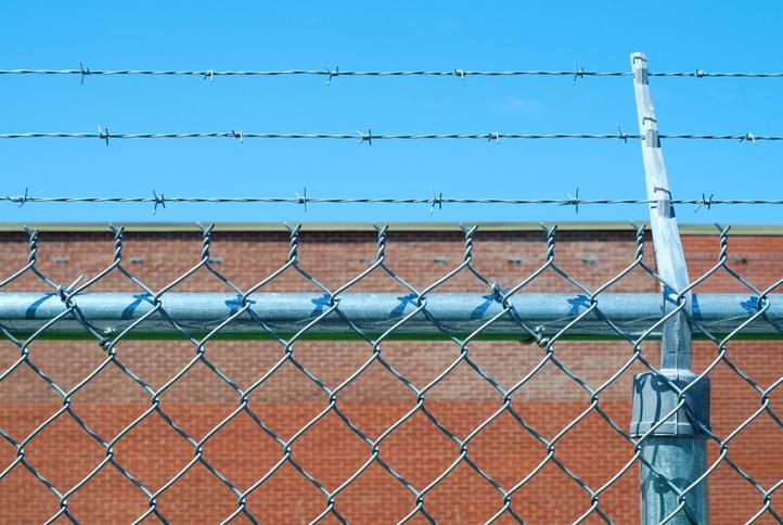 Northeast Oklahoma Correctional