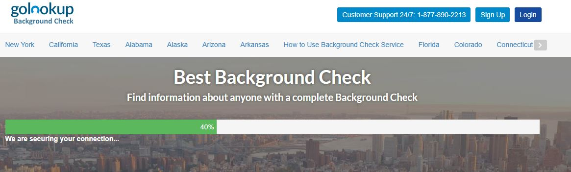Background Check Free