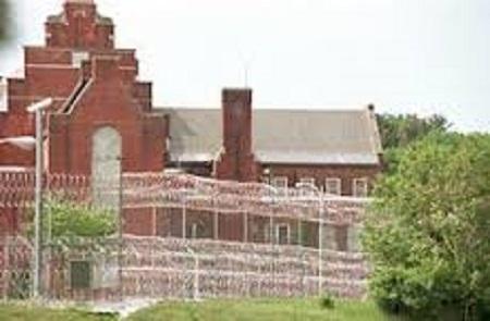 Bedford Hills Correctional
