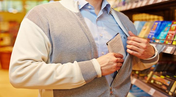 Nevada Shoplifting Laws