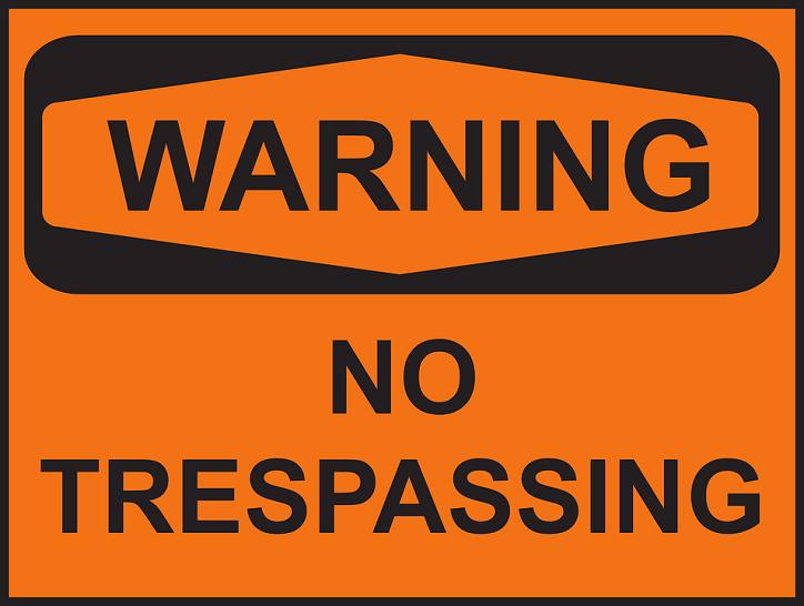 South Dakota Trespassing Laws