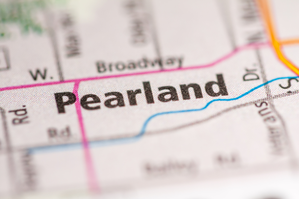 Pearland Court Records