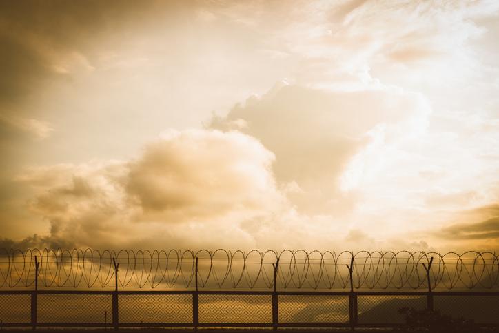 Howard McLeod Correctional Center Oklahoma