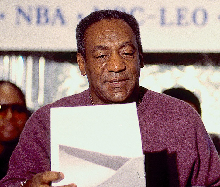 Bill Cosby Police Records