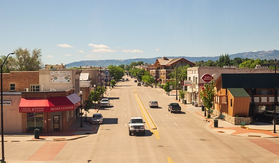 Wyoming Burglary Laws