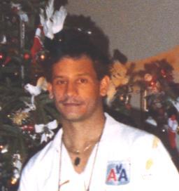 Raymond Abbott-Baerga- Abbot