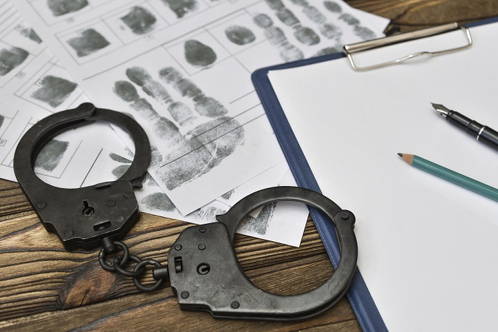 What are Criminal Records