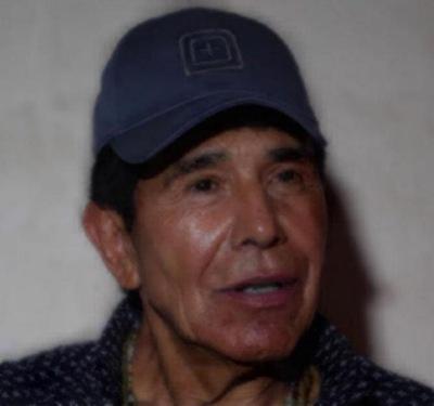 Americas most wanted Rafael Caro Quintero