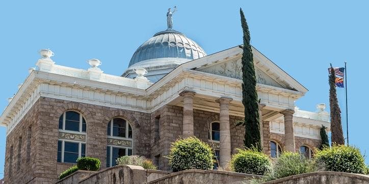 Nogales Court Records