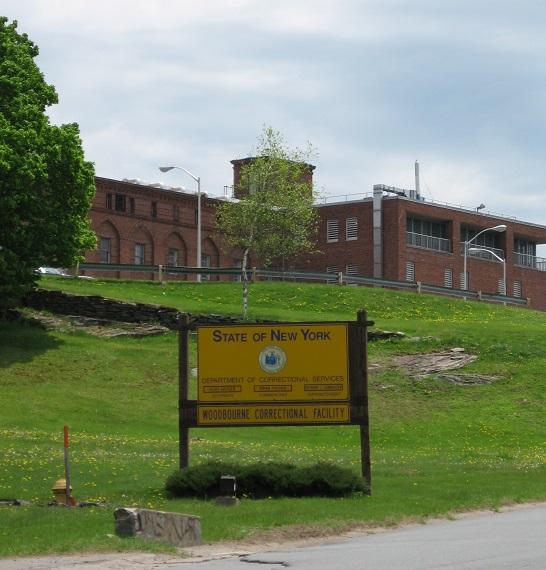 Woodbourne Correctional Facility