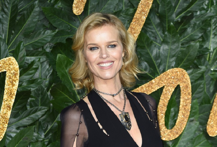 Background Check Eva Herzigova
