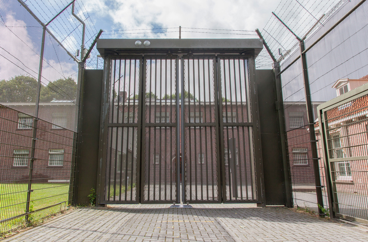Eastern Correctional Facility New York
