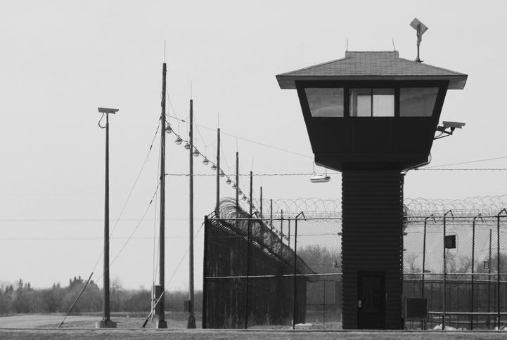 Osborn Correctional Institution Connecticut