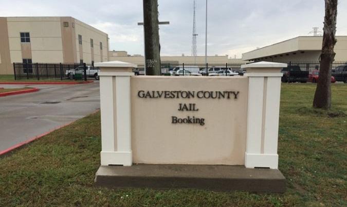 Galveston Jail Inmate Inquiry