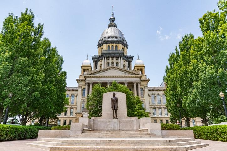 Illinois Government Records