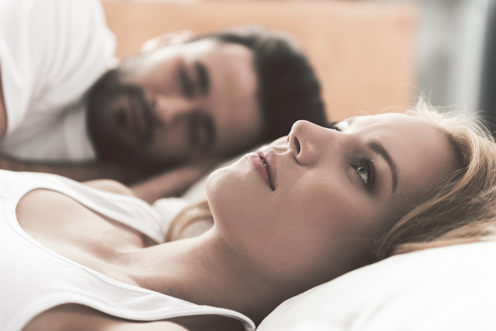 How to Deal with Stress in a Relationship