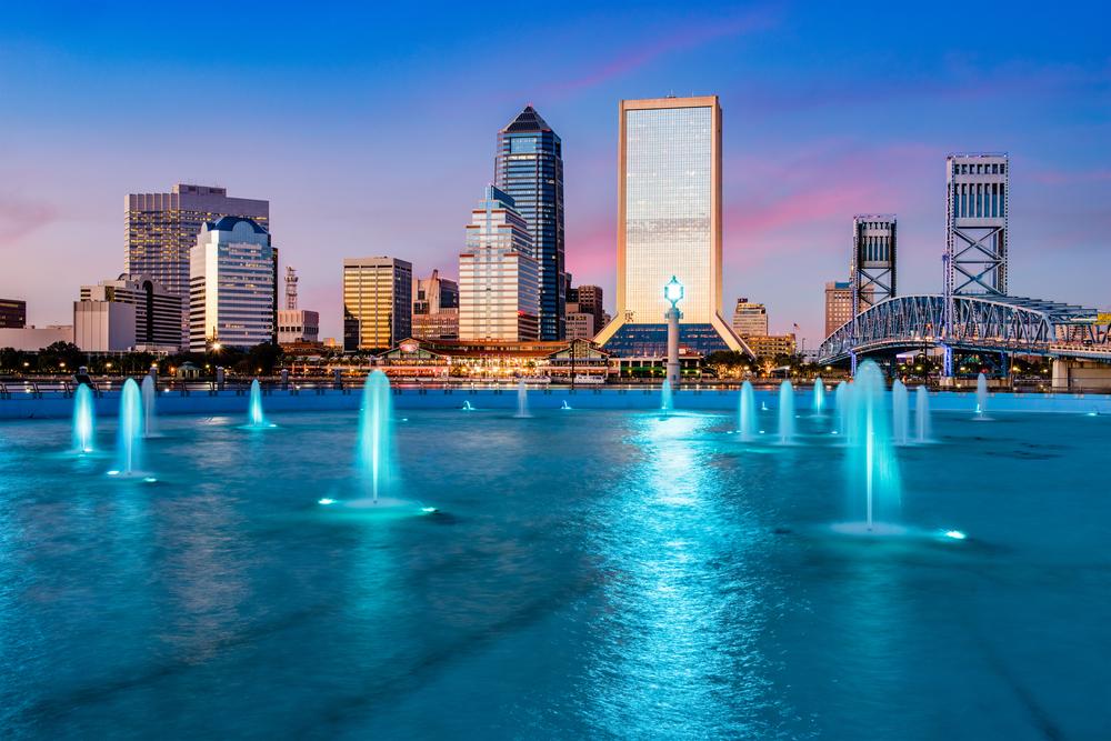 Jacksonville Public Records
