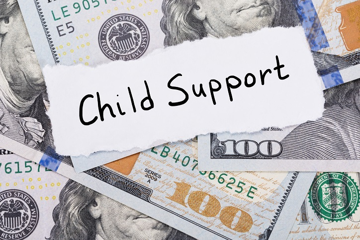 What Happens If You Don't Pay Child Support