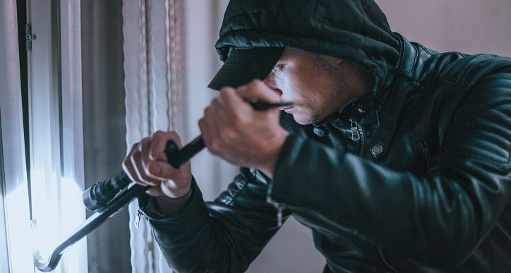 Burglary Laws New Mexico