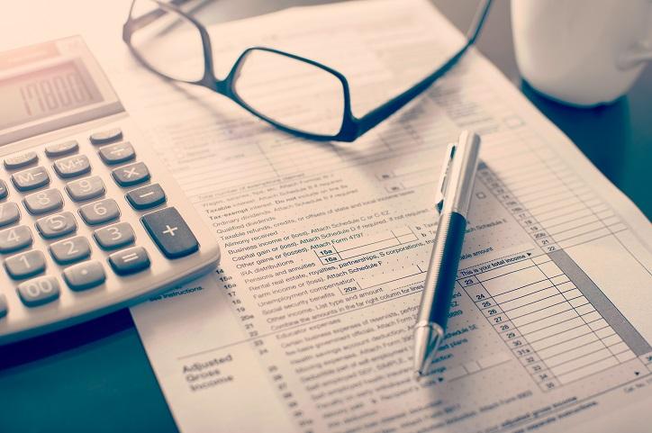 Illinois Income Tax Laws