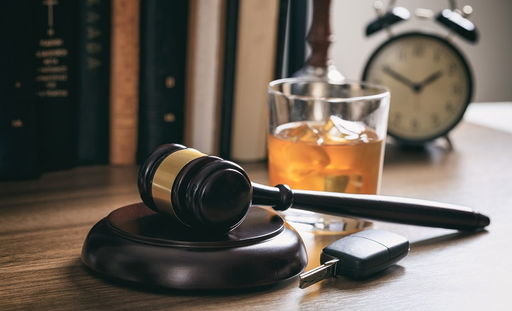 Wyoming Drunk Driving Laws