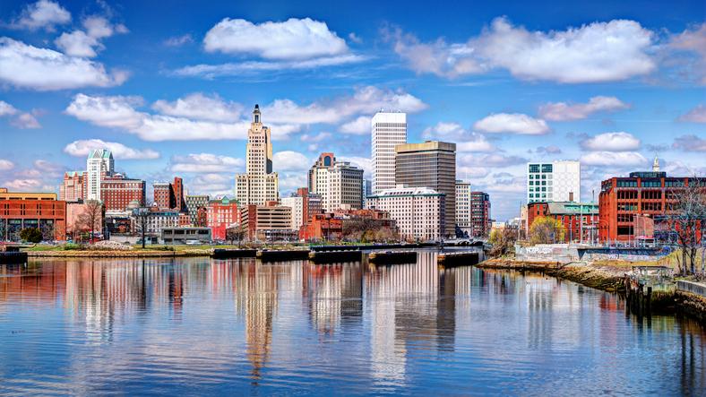 Rhode Island people search